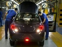تکمیل و تحویل بیش از ۲۰هزار خودروی ناقص در تعطیلات ایران خودرو