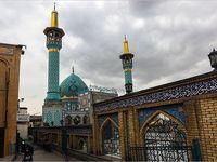 تهران، بدون هیاهو +تصاویر