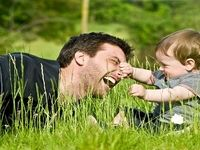 نکاتی کلیدی برای تربیت فرزند