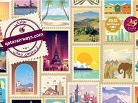 بوتیکی از سفرهای جهانی