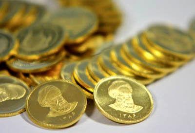 قیمت سکه رشد کرد