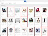 گوگل ۱۴۵اپلیکیشن حاوی بدافزار را حذف کرد