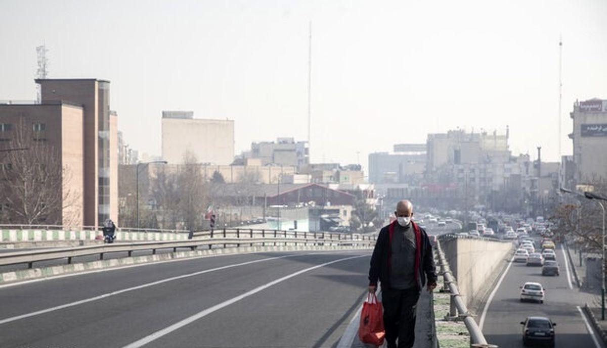 علائم مسمومیت در هوای آلوده را با کرونا اشتباه نگیرید