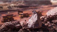 امید به صعود سنگآهن در دیماه