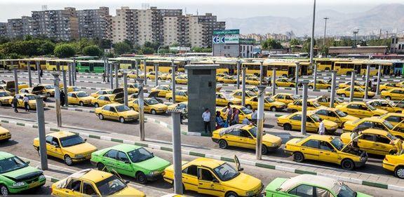 واکنش مدیرعامل سازمان تاکسیرانی به حواشی افزایش نرخ کرایه تاکسی/ ضرورت اعلام نرخ به صورت سالانه