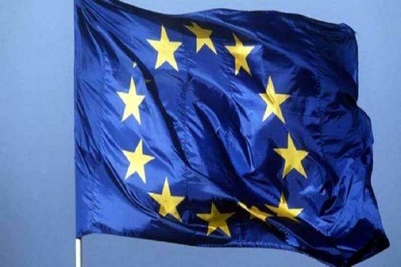 اروپا 400 میلیون یورو به بازسازی عراق کمک میکند