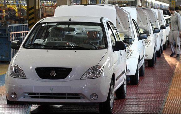 30 میلیون تومان؛ افزایش قیمت خودروهای پرتیراژ