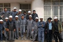 جلسه فوری برای ترمیم مزد و معیشت کارگران