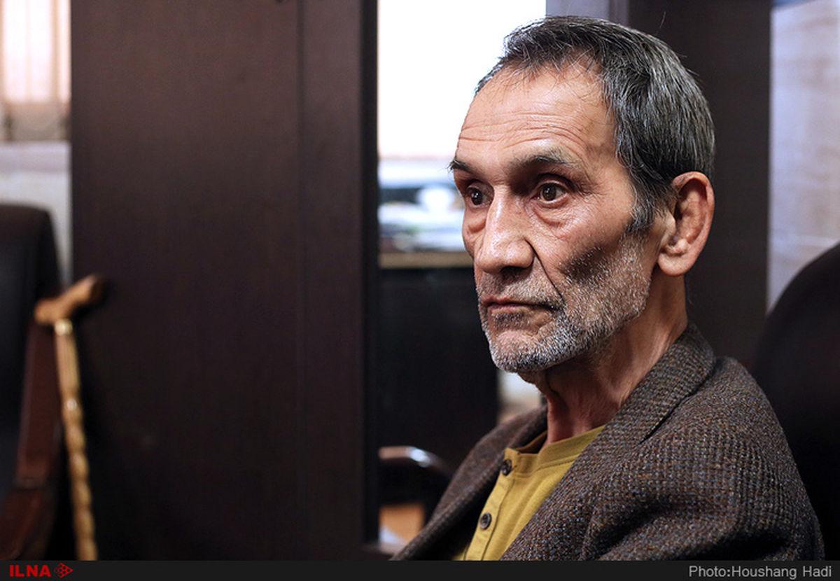 وزیر کار سابق فوت کرد +عکس