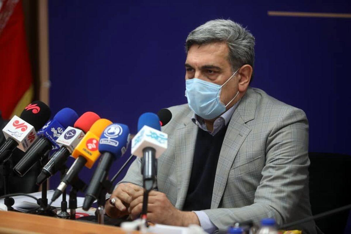 تلاش شهرداری تهران برای حل مشکل بیمه تاکسیرانان