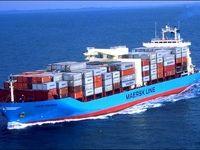 کرونا تجارت دریایی را متوقف کرد