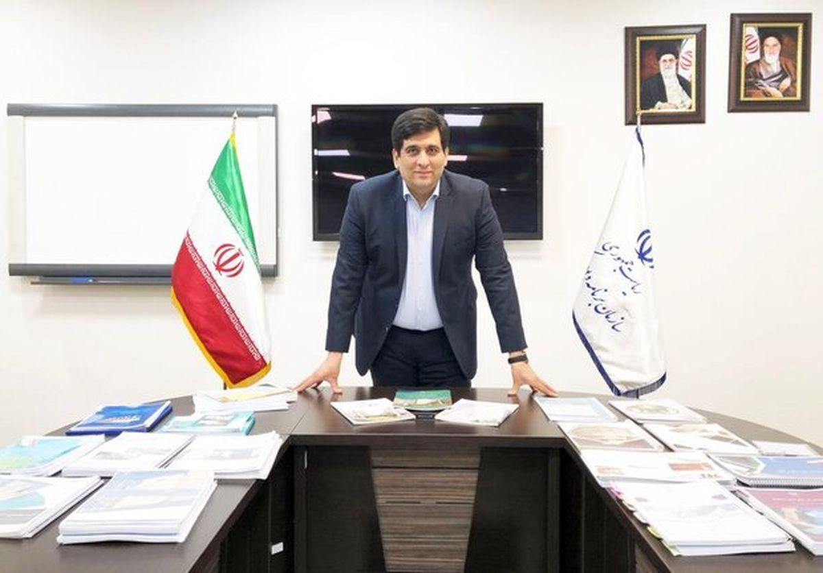 رییس سازمان اموال تملیکی تعیین شد