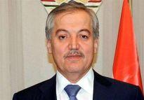 وزیر خارجه تاجیکستان وارد ایران شد