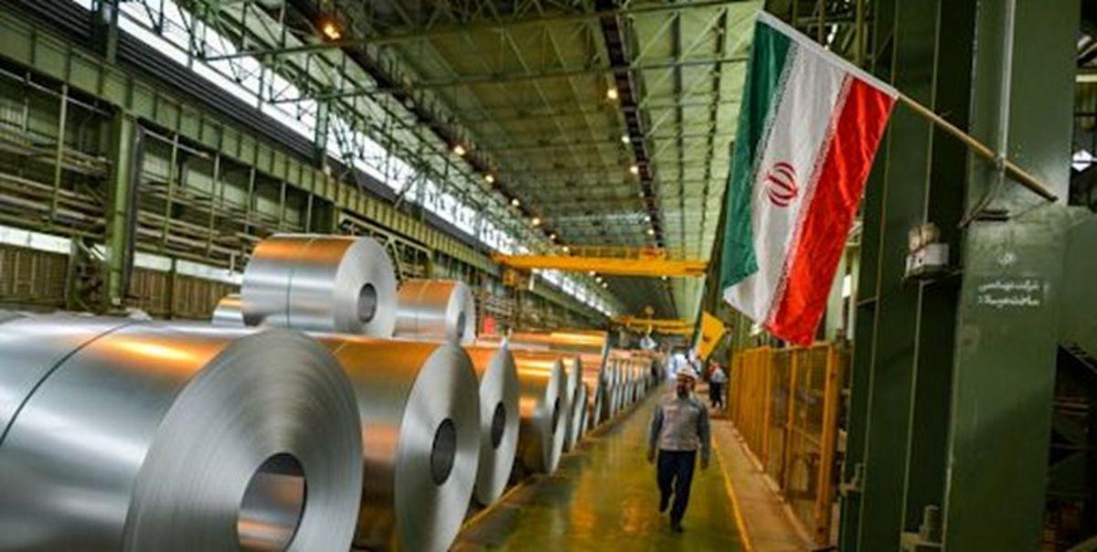 افزایش ۹ هزار میلیارد تومانی سرمایه فولاد مبارکه