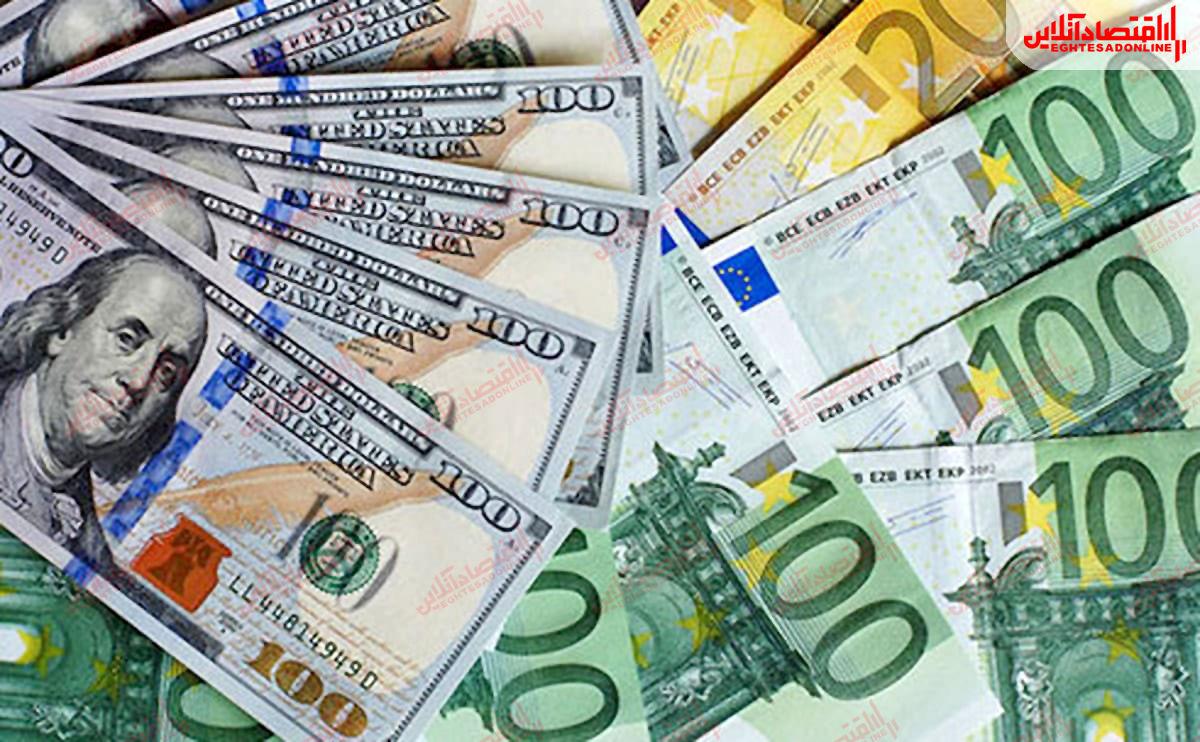 دلار و یورو را با چه قیمتی بخریم؟