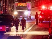 تیراندازی در کالیفرنیا با ۴ کشته +فیلم