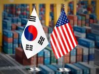 رایزنی تلفنی روسای جمهور کره جنوبی و آمریکا درباره دیدار ترامپ با کیم جونگ اون