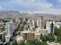 قیمت مسکن در فرمانیه تهران/ وقتی دلار بازار را پُررونق میکند!