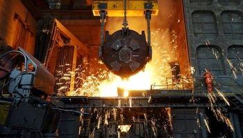 وضعیت بازار جهانی بیلت فولادی در هفته گذشته/ افزایش قیمت بیلت ایران تحت تاثیر کاهش عرضه محصول