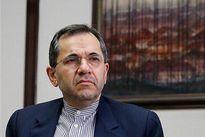 فریدون وردینژاد جایگزین تختروانچی در دفتر رییس جمهور شد