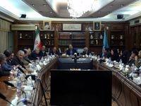 انتقاد وزیر تعاون از خودتحریمیها