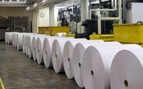 کاهش ۸۰درصدی واردات کاغذ روزنامه