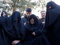 پای درد دل خانوادههای شهدای پلاسکو