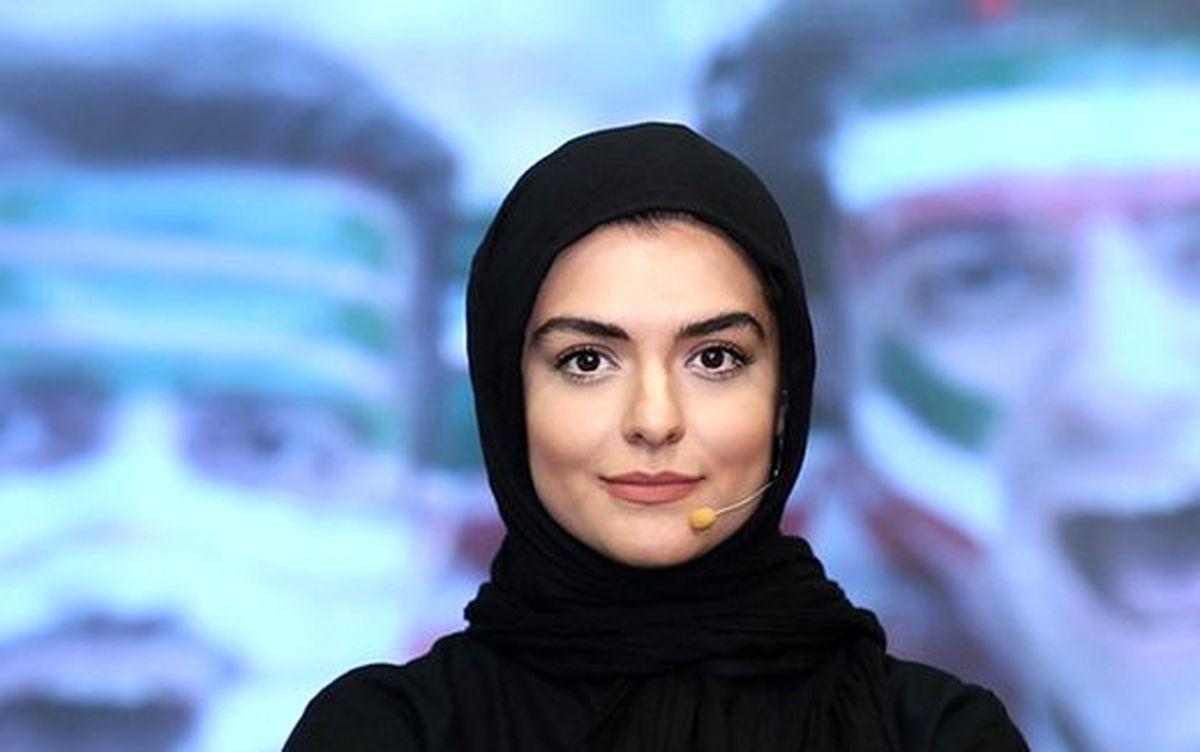 مثبت شدن تست کرونای بازیگر زن ایرانی +عکس