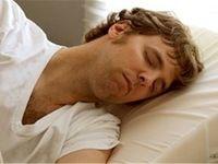 راهکاری برای خوابیدن سریع