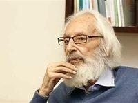 بهمن مفید و جمشید مشایخی در بیمارستان +عکس
