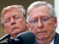 فلیک: جمهوریخواهان از ترس اخراج با ترامپ مخالفت نمیکنند
