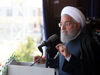 روحانی: تمام نیازهای کشور با ارز ۴۲۰۰تومانی وارد خواهد شد
