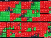 نمای پایانی امروز بازار سرمایه / شاخص کل رشد کرد