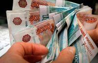 سقوط روبل در مقابل یورو و دلار