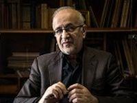 هیچ نوری بر پیشانی توسعه ایران نیست