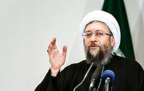 هشدار آیت الله آملی لاریجانی به اخلالگران نظام اقتصادی +فیلم