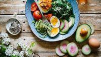 بهترین رژیمهای غذایی جهان