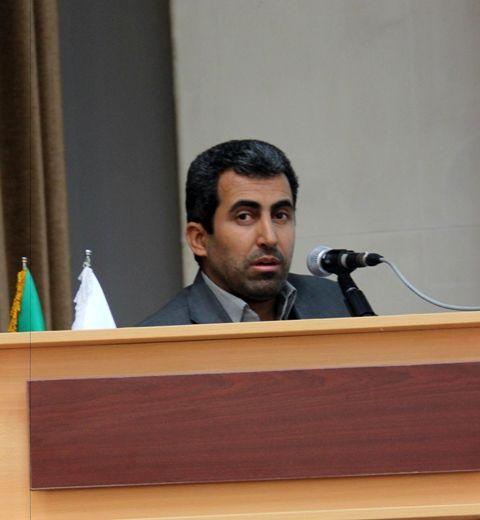 پورابراهیمی: حضور در انتخابات اقتدار را تثبیت میکند