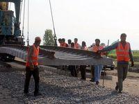 خطآهن غیراقتصادی تهران-آمل در بودجه ۹۷