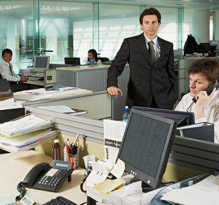 10مشکل رایج کارمندان کسبوکارهای نـوپـا