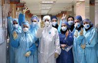 لحظههای تلخ وشیرین پرستاران در آستانه روز پرستار
