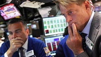 کاهش سود شرکتهای آمریکایی تحت شاخص اس اند پی
