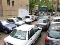 دسترسی به پارکینگ، چالش پایتختنشینها