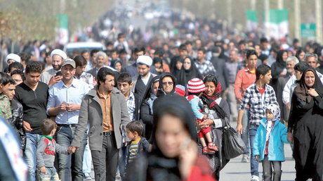 60 درصد ایرانیها کار نمیکنند!