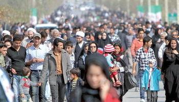 آمارهایی از جمعیت جهان
