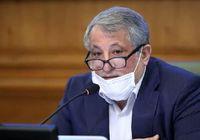 انتقاد رییس شورا به ساخته نشدن ۷۰مخازن آب اضطراری/ تهران به ۲۰۰شتابنگار برای زلزله نیاز دارد