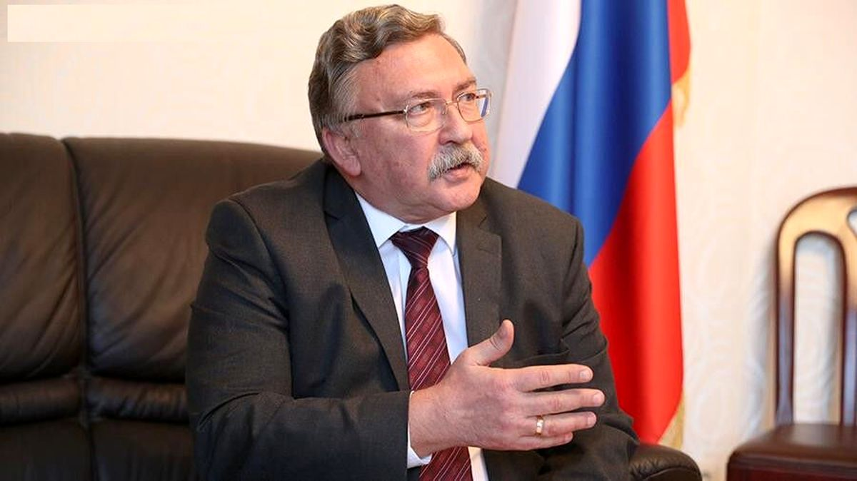 روسیه: حل مشکل دسترسی ایران و آژانس از طریق مذاکرات سازنده