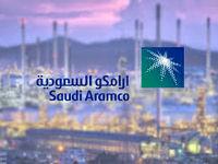 تبلیغ آرامکو در دوبی برای فروش سهام