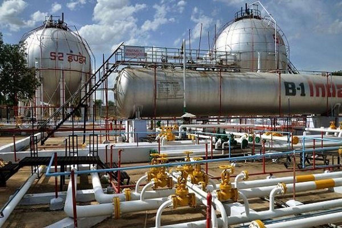 واردات و پالایش نفت در هند کم شد