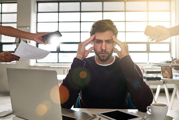تنش عصبی برای چه تیپ شخصیتی خطرناک است؟